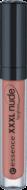 Блеск для губ XXXL Nudes Essence 06 soft almond: фото