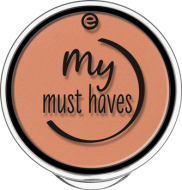 Пудра бронзирующая My Must Haves Bronzing Powder Essence 01 hello sunshine: фото