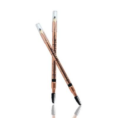 Набор для моделирования формы бровей Art-ki-tekt Brow Defining Pencil Duo LASplash Cinnamon: фото