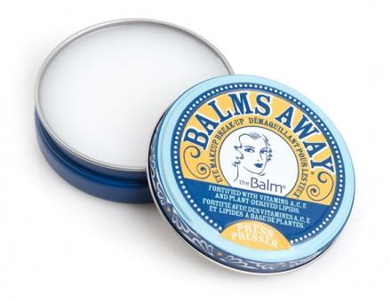 Средство для снятия макияжа Balms Away: фото