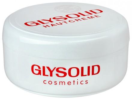 Крем для сухой кожи с глицерином GLYSOLID 200 мл: фото