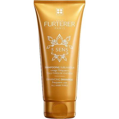 Шампунь для совершенства волос Rene Furterer 5 Sens 200 мл: фото