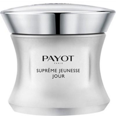 Дневной крем для лица и шеи с непревзойденным омолаживающим эффектом Payot Supreme Jeunesse 50 мл: фото