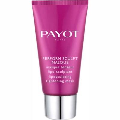 Моделирующая маска для лица с эффектом лифтинга Payot Perform Lift 50 мл: фото