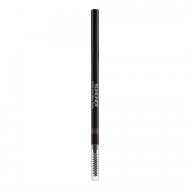 Ультратонкий карандаш для бровей Bespecial Slimliner grey brown: фото
