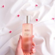 Сухое масло для тела кактус и розовый перец Ahava Deadsea Plants 100 мл: фото