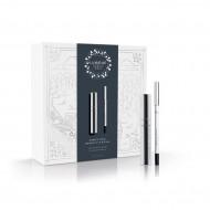 Подарочный набор косметики для глаз Lumene Ритуал для создания макияжа Nordic Noir Smokey Eye: фото