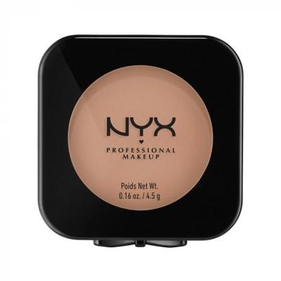 Компактные румяна NYX Professional Makeup High Definition Blush - TAUPE 22: фото