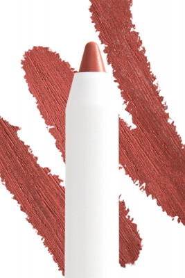 Карандаш для губ ColourPop Lippie Pencil CURVII: фото
