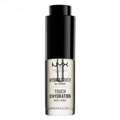 Праймер-масло NYX Professional Makeup Hudra Touch Oil Primer 01: фото