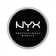 Подводка для глаз водостойкая NYX Professional Makeup EPIC BLACK MOUSSE LINER 01: фото