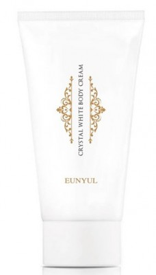 Крем для тела осветляющий EUNYUL Crystal whitening body cream 150 мл: фото