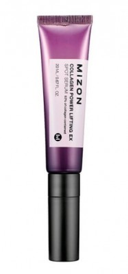 Точечная сыворотка для кожи лица с коллагеном MIZON Collagen Power Lifting EX Spot Serum: фото