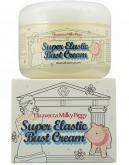 Крем моделирующий для груди ELIZAVECCA Milky Piggy Super Elastic Bust Cream