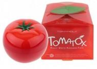 Маска для лица TONY MOLY Tomatox magic massage pack 80 гр.: фото