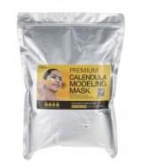 Альгинатная маска с календулой LINDSAY Premium calendula modeling mask pack (zipper) 1 кг: фото