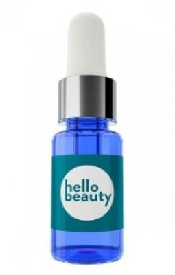 Сыворотка увлажняющая с гиалуроновой кислотой Hello Beauty 30 мл: фото