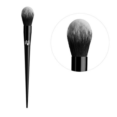Кисть для хайлайтера Kat Von D Powder Highlight Brush #4: фото