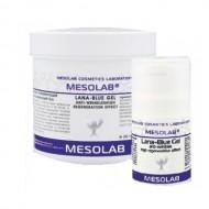 Гель омолаживающий MESOLAB Lana-blue gel 50мл: фото