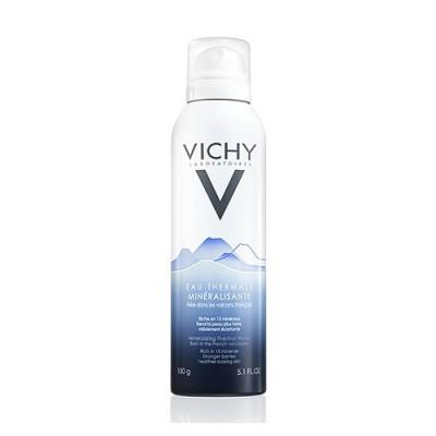 Термальная минерализирующая вода VICHY СПА 150 мл: фото