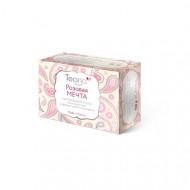 Натуральное мыло для жирной и проблемной кожи лица и тела с эфирным маслом розмарина TEANA 100г: фото