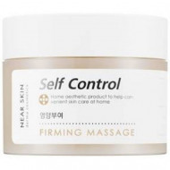 Массажный крем для лица MISSHA Near Skin Self Control Firming Massage 200 мл: фото