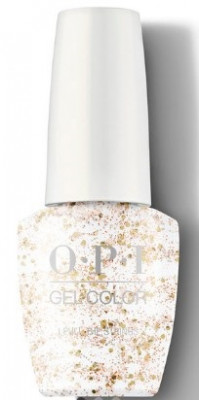 Гель для ногтей OPI GelColor I Pull the Strings HPK15: фото