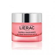 Гель-крем обновляющий антиоксидантный Lierac Supra Radiance 50 мл: фото
