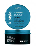 Гель-воск для эластичной фиксации LAKMÉ WATER TOUCH 100мл: фото