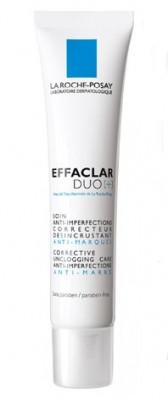 Крем-гель корректирующий для проблемной кожи La Roche-Posay Effaclar 40мл: фото