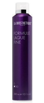 Лак для волос средней фиксации La Biosthetique Formule Laque 600мл: фото