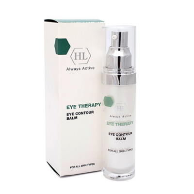 Бальзам для век Holy Land Eye Therapy Eye Contour Balm 30 мл: фото