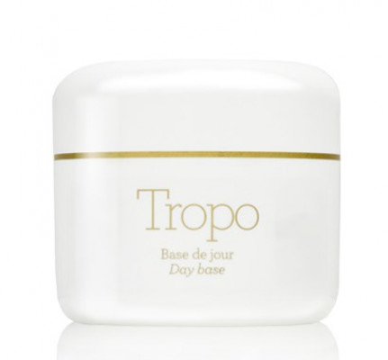 Крем дневной для жирной кожи GERnetic TROPO 50мл: фото