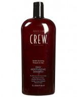 Шампунь для ежедневного ухода за нормальными и сухими волосами American Crew DAILY MOISTURIZANG SHAMPOO 1000мл: фото