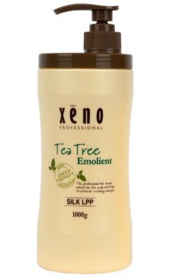 Комплекс для волос восстанавливающий XENO TEA TREE EMOLLIENT COOL 1000 мл: фото