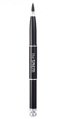 Кисть для губ THE SAEM Automatic Lip Brush: фото