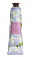 Крем для рук парфюмированый THE SAEM Perfumed Hand Cream Baby Powder- 30мл: фото