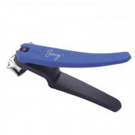 Кусачки для ногтей Singi NC-5000 (ROTARY NAIL CLIPPER, BLUE COLOR): фото