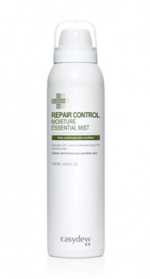 Спрей-мист для кожи с нарушенной барьерной функцией Easydew Repair Control Moisture Essential Mist 120мл: фото