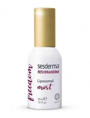 RESVERADERM Liposomal mist - Спрей-мист антиоксидантный, 30 мл: фото