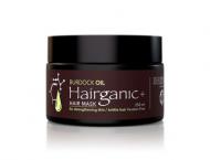 Маска с маслом репейника для укрепления тонких, ломких волос Egomania Hairganic+ Restyle 250 мл: фото