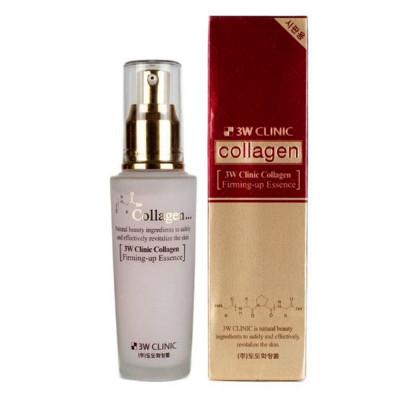 Эссенция укрепляющая с коллагеном 3W CLINIC Collagen Firming Up Essence: фото