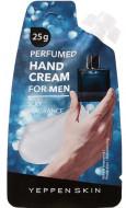 Крем для рук МУЖСКОЙ DERMAL YEPPEN SKIN PERFUMED HAND CREAM FOR MEN 20г*10шт: фото