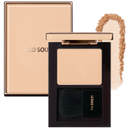 Хайлайтер THE SAEM Eco Soul Luxe Highlighter WH01 Gloria: фото