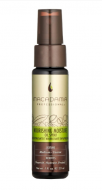Масло-спрей увлажняющий уход Macadamia Nourishing moisture oil spray 30мл: фото