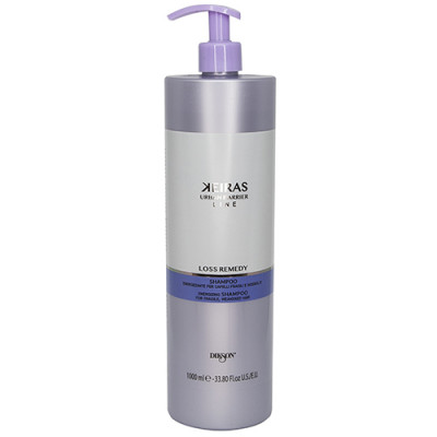 Шампунь против выпадения волос Dikson SHAMPOO LOSS REMEDY HAIR 1000мл: фото