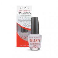 Средство для сухих и ломких ногтей O.P.I Nail Envy Dry & Brittle Nail Envy 15 мл: фото