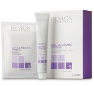Система для мелирования Revlon Professional GENTLE MECHES SYSTEM 1 набор: фото