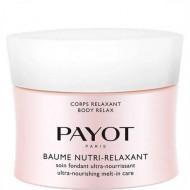Питательный бальзам для тела с экстрактами жасмина и белого чая Payot Corps Relaxant 200 мл: фото