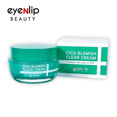 Крем для лица EYENLIP CICA BLEMISH CLEAR CREAM 50g: фото